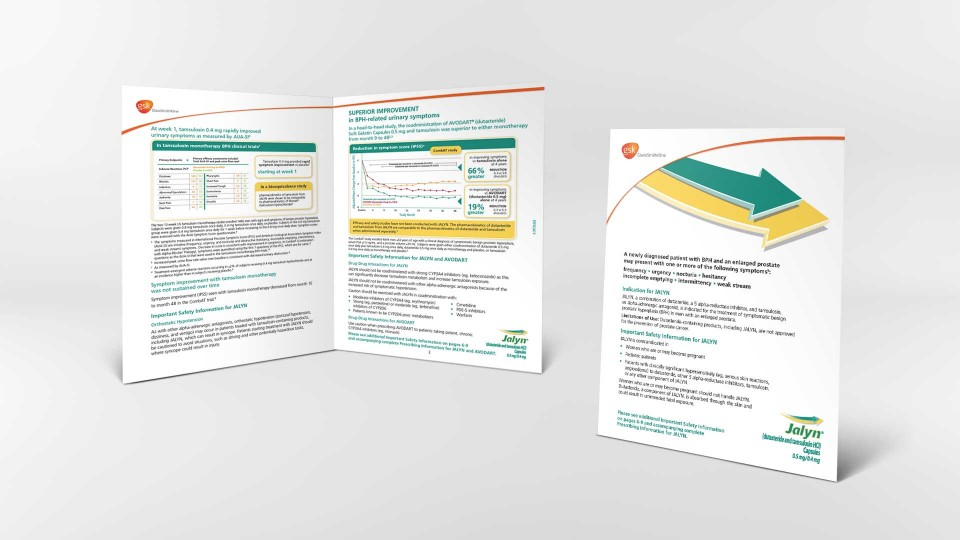 GSK-Collateral-Standardization